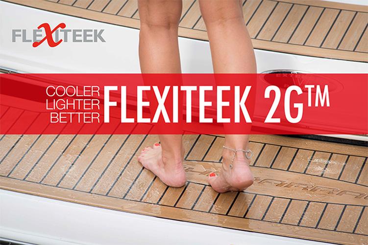 flexiteek-2g
