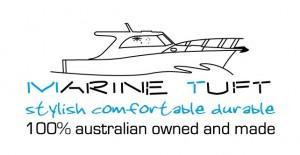 Marine Tuft logo