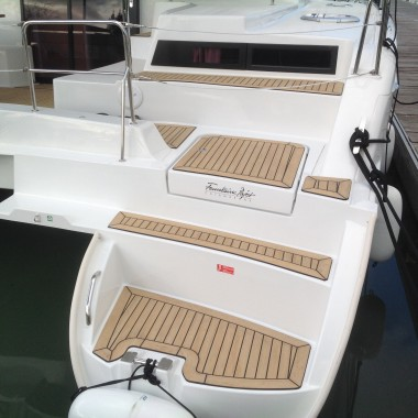 lipari 41 Evolution 2