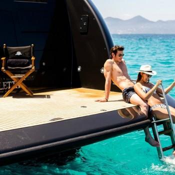 Ability Yacht