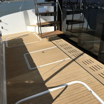 FOUNTAINE PAJOT - MY44