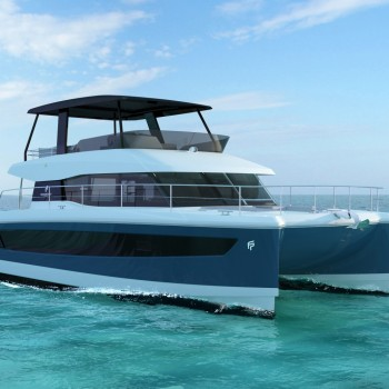 FOUNTAINE PAJOT - MY 44